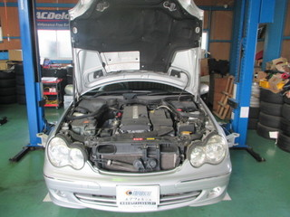 W203 compless 001.JPG
